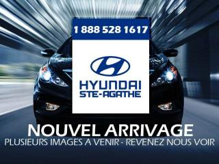 Used 2010 Hyundai Accent for sale in Ste-Agathe-des-Monts, QC