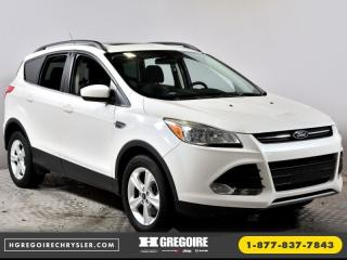 Used 2014 Ford Escape SE for sale in St-Jérôme, QC