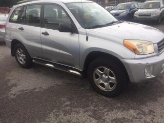 Used 2003 Toyota RAV4 for sale in Scarborough, ON