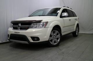 Used 2013 Dodge Journey R/T * AWD * NAV * TOIT * CAM DE RECUL * for sale in Laval, QC