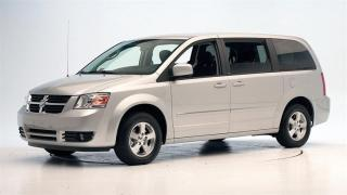 Used 2010 Dodge Grand Caravan SE- Full Stow n Go for sale in Thornton, ON