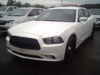 Used 2014 Dodge Charger POLICE RWD GAR for sale in St-Eustache, QC