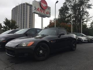 Used 2000 Honda S2000 6 speed ap1 for sale in Cambridge, ON