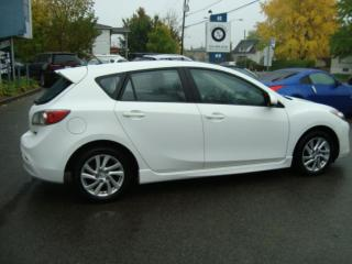 Used 2012 Mazda MAZDA3 Gs-Skyactive Sport for sale in Ste-Thérèse, QC