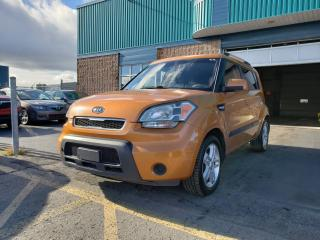 Used 2010 Kia Soul 2U AC BLUETOOTH for sale in St-Eustache, QC
