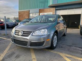 Used 2006 Volkswagen Jetta for sale in St-Eustache, QC