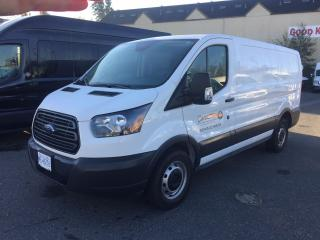 Used 2017 Ford Transit T150 for sale in Langley, BC