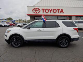 Used 2018 Ford Explorer XLT for sale in Cambridge, ON