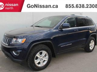 Used 2014 Jeep Grand Cherokee Laredo 4dr 4WD Sport Utility for sale in Edmonton, AB