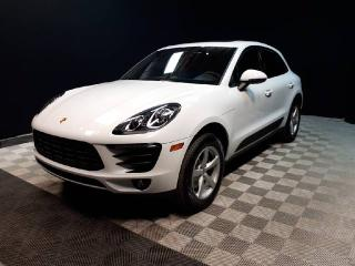 New 2018 Porsche Macan R4 for sale in Edmonton, AB