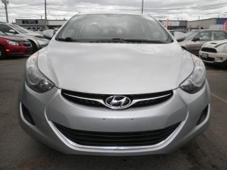 Used 2013 Hyundai Elantra GL for sale in Brampton, ON
