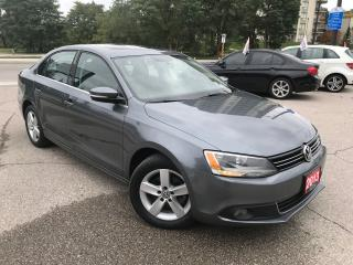 Used 2013 Volkswagen Jetta Comfortline | ONE OWNER | NO ACCIDENT | BT for sale in Cambridge, ON