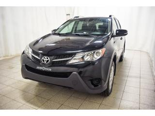Used 2014 Toyota RAV4 Le Awd, Sieges Ch for sale in Québec, QC