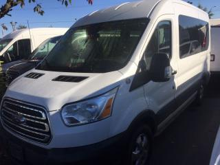 Used 2017 Ford Transit 150 XLT 10 Passenger for sale in Langley, BC