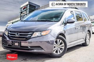 Used 2015 Honda Odyssey EX Accident Free| Winter Tires Included| for sale in Thornhill, ON