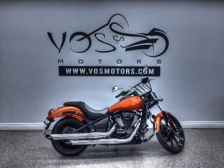 Used 2012 Kawasaki Vulcan 900 Custom - Free Delivery in GTA** for sale in Concord, ON