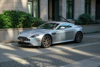 Used 2012 Aston Martin Vantage - for sale in Vancouver, BC