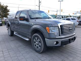 Used 2011 Ford F-150 XLT**Keyless Entry**Power Windows** for sale in Mississauga, ON