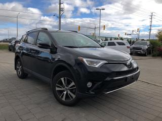 Used 2017 Toyota RAV4 XLE**Back UP Camera**A/C**Keyless Entry** for sale in Mississauga, ON