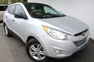 Used 2013 Hyundai Tucson AWD Auto for sale in Mississauga, ON