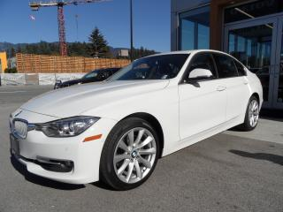 Used 2014 BMW 328i xDrive for sale in North Vancouver, BC
