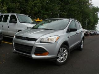 Used 2015 Ford Escape S 2.5L 14 for sale in Midland, ON