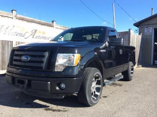 Used 2012 Ford F-150 XL for sale in Stittsville, ON