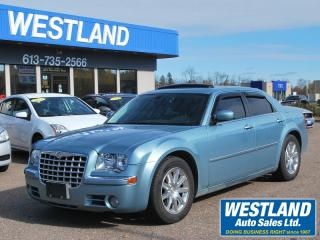 Used 2008 Chrysler 300 LIMITED for sale in Pembroke, ON