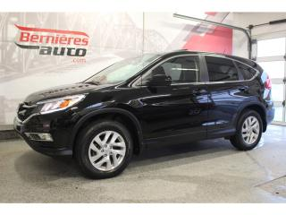 Used 2015 Honda CR-V Ex Awd+ Toit for sale in Lévis, QC