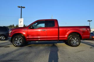 Used 2016 Ford F-150 for sale in Coquitlam, BC