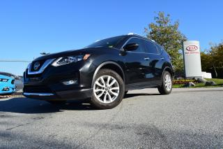 Used 2018 Nissan Rogue SV for sale in Parksville, BC