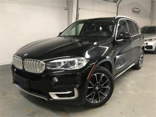 Used 2015 BMW X5 xDrive35d for sale in Burlington, ON