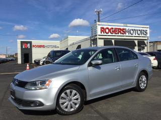 Used 2014 Volkswagen Jetta TDI - 6SPD - HTD SEATS - BLUETOOTH for sale in Oakville, ON