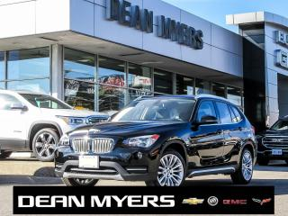 Used 2013 BMW X1 xDrive28i for sale in North York, ON