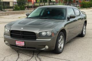 Used 2010 Dodge Charger SXT Leather | CERTIFIED for sale in Waterloo, ON