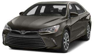 Used 2015 Toyota Camry for sale in Brampton, ON