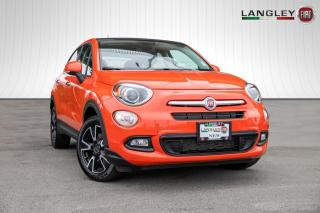 Used 2018 Fiat 500 X Sport SUNROOF, BEATS AUDIO! for sale in Surrey, BC