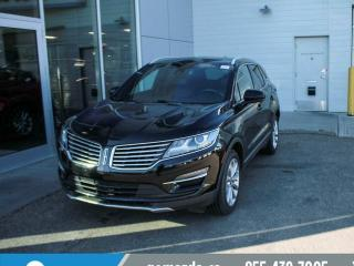 Used 2017 Lincoln MKC Select for sale in Edmonton, AB