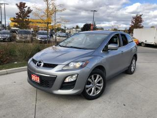 Used 2012 Mazda CX-7 Automatic, 3/Y Warranty Available for sale in Toronto, ON