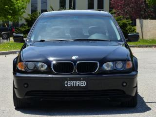 Used 2003 BMW 3 Series 325i for sale in Mississauga, ON