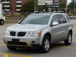 Used 2006 Pontiac Torrent Sport for sale in Mississauga, ON