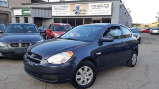 Used 2010 Hyundai Accent GL for sale in Etobicoke, ON