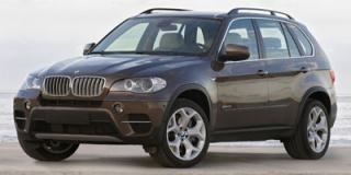 Used 2011 BMW X5 xDrive35d AWD SUV for sale in Yorkton, SK