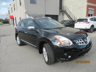 Used 2012 Nissan Rogue S AWD for sale in Toronto, ON