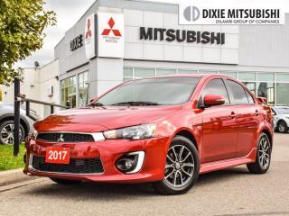 Used 2017 Mitsubishi Lancer SE Limited 5MT for sale in Mississauga, ON