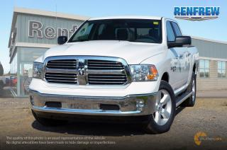 Used 2017 RAM 1500 2017 RAM 1500 SLT 5.7L HEMI V8 4x4 Crew Cab 5' 7