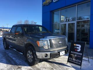 Used 2010 Ford F-150 for sale in Gatineau, QC