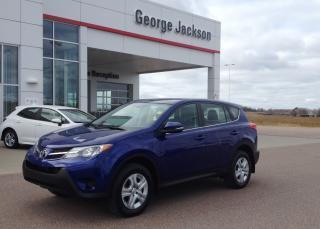 Used 2014 Toyota RAV4 LE AWD for sale in Renfrew, ON