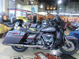 New 2018 Harley-Davidson CVO FLHXSE CVO STREET GLIDE for sale in Blenheim, ON