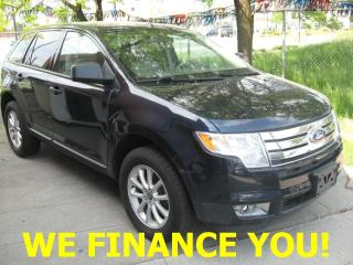 Used 2010 Ford Edge SEL for sale in Toronto, ON